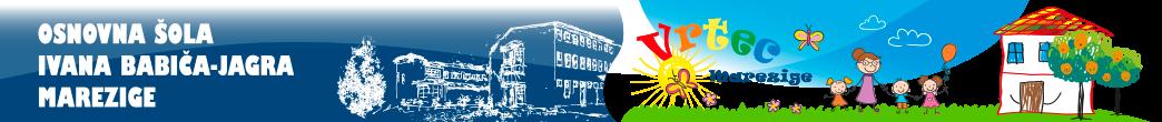 Osnovna šola Ivana Babiča-Jagra Marezige
